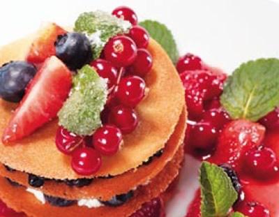 Kuchen & Teiglinge
